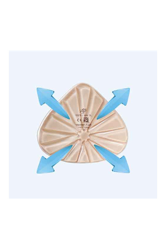 Brustprothese ABC Massage Form Super Soft